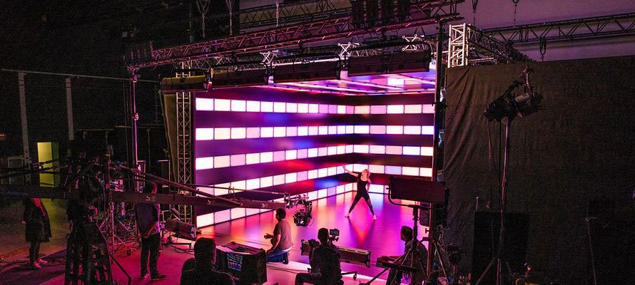 UBMS is official dealer of Arri lights in UAE. UBMS Dubai showrrom have largest collection of Arri lights in Middle East