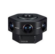 VR & 360 cameras