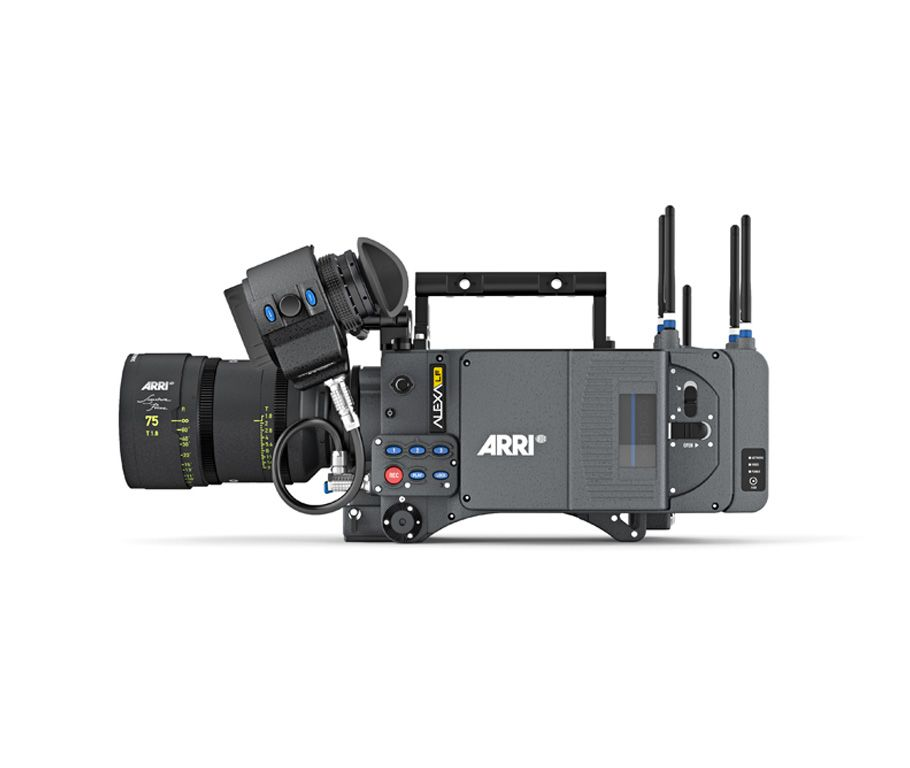 ARRI ALEXA LF Basic Camera Set