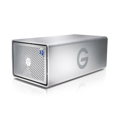 G-Technology G-RAID 12TB 2-Bay Thunderbolt 3 RAID Array (2 x 6TB)