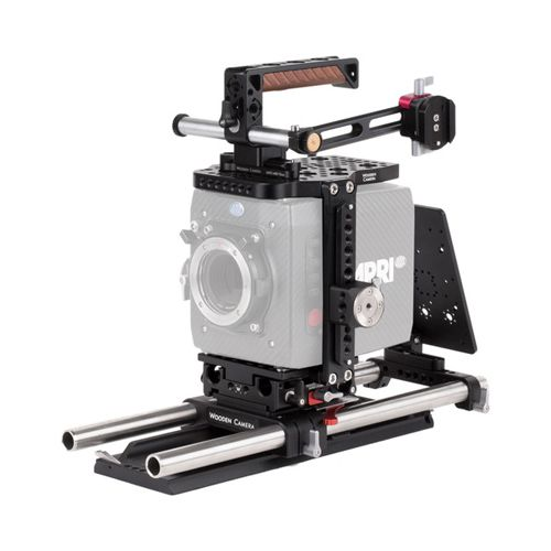 Wooden Camera ARRI Alexa Mini Unified Accessory Kit (Pro, 19mm Studio)