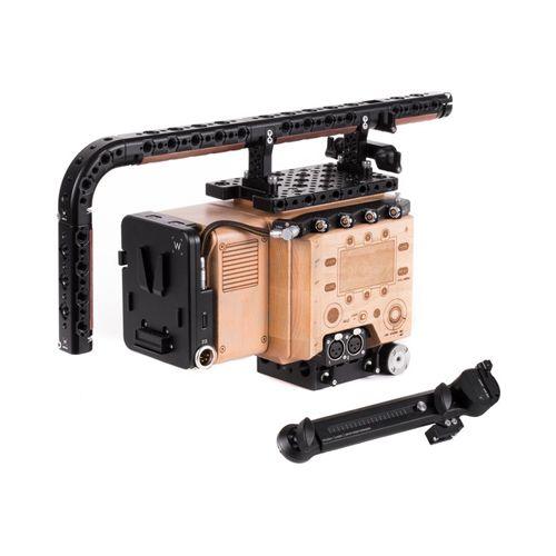 Wooden Camera Pro Accessory Kit for Sony VENICE (V-Mount)