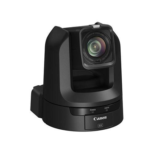 Canon CR-N300 4K NDI PTZ Camera with 20x Zoom