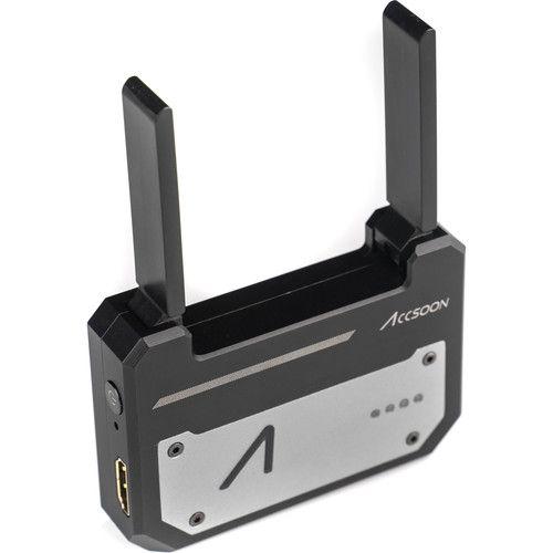 Accsoon CineEye Portable 5G Video Transmitter