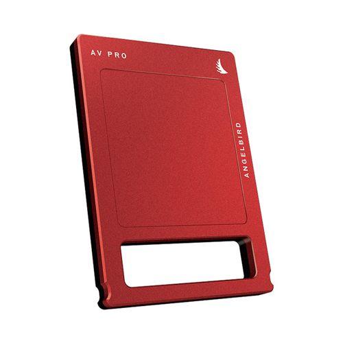 """Angelbird 500GB AV PRO MK3 SATA III 2.5"""" Internal SSD"""
