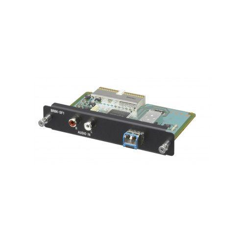 Sony BRBK-SF1 HD optical multiplex card