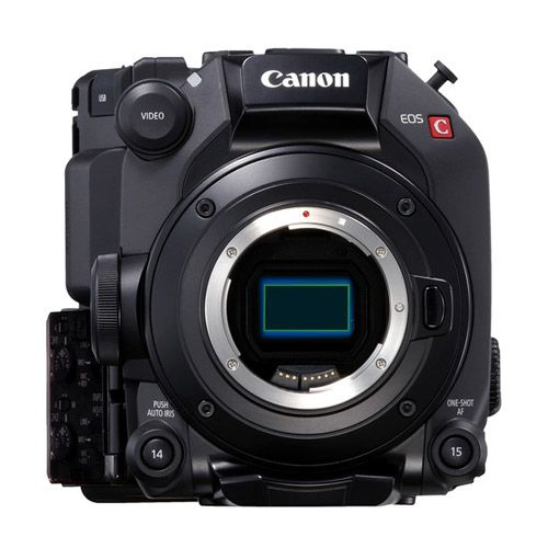 Canon EOS C300 Mark III Body Only