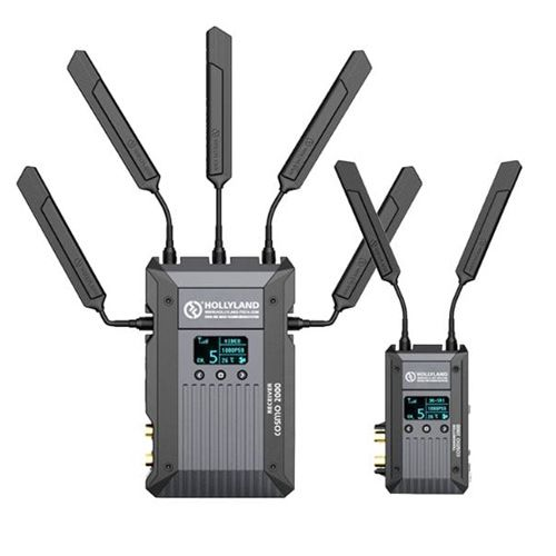 Hollyland  COSMO 2000 Wireless HDMI/SDI transmission System