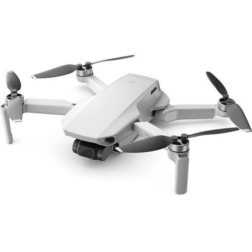 DJI Mavic Mini Compact drone