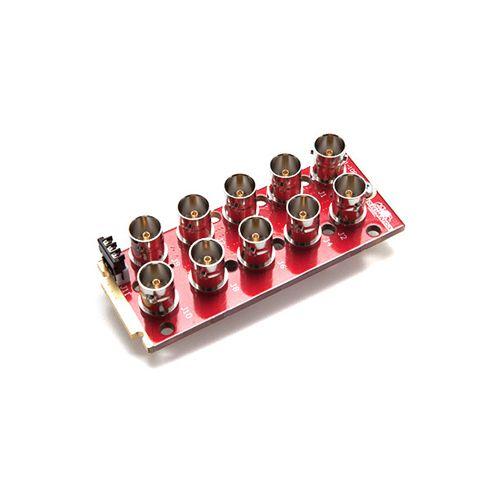 DECIMATOR Rear Module for Decimator openGear Cards
