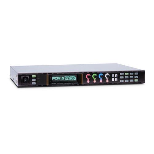 FOR-A FA-9520 Multi Purpose Signal Processor