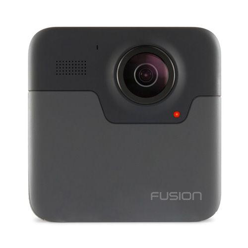 GoPro Fusion 360 CAMERA