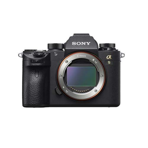 Sony Alpha A9 Mirrorless Digital Camera