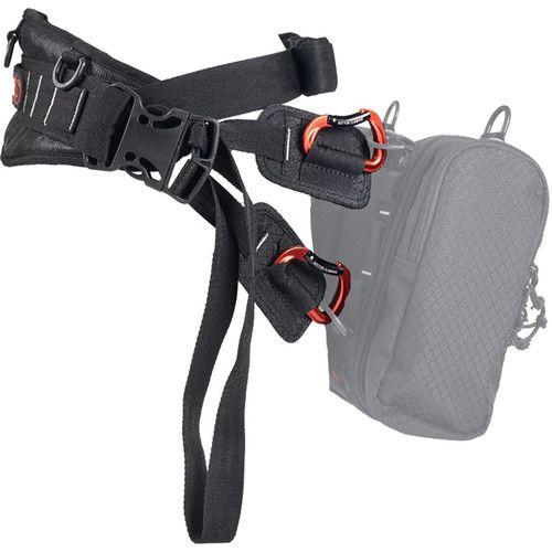K-Tek Stingray Waistbelt for Small Audio Mixer/Recorder Bags
