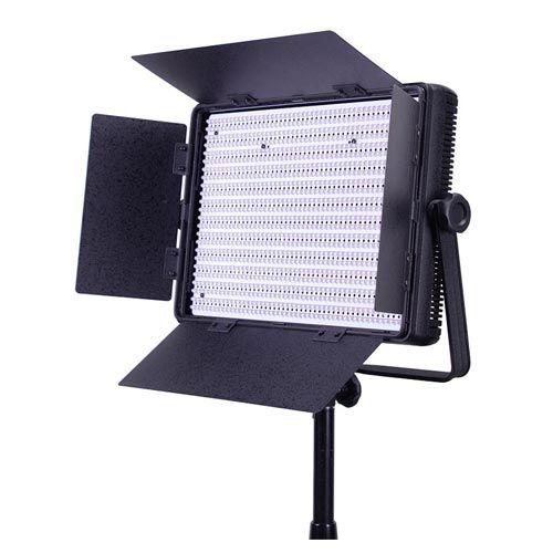 LG-1200CSC - 1200 Bi-colour (3200K-5600K) Dimmable LED Location / Studio Light