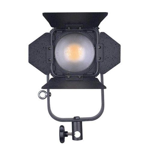 LG-D300C - Bi-Colour LED Fresnel Studio Light
