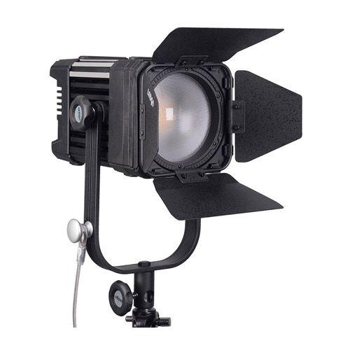 LG-D600C - 60W Bi Colour LED Fresnel Studio Light