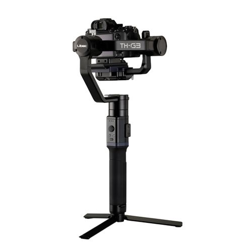 Libec TH-G3  3 Axis Electric Stabilizer Gimbal