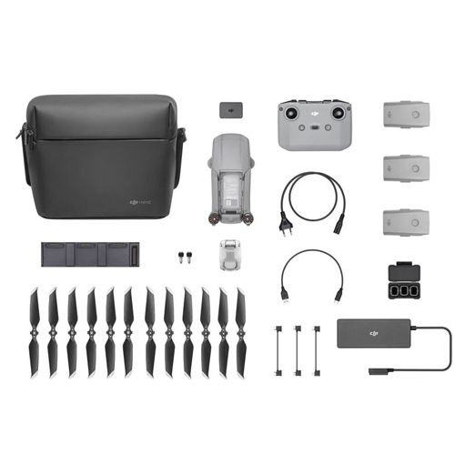 DJI Mavic Air 2 Fly More Combo