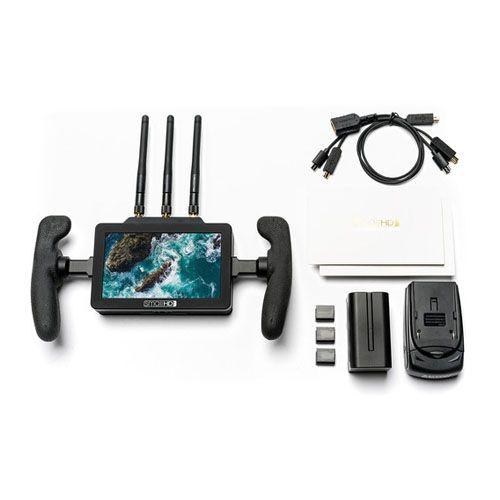 SmallHD FOCUS Bolt 500 RX Wireless Monitor