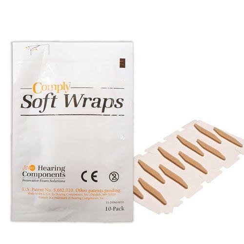 Phonak  Soft Wraps