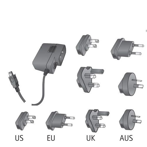 Phonak Adapter for Universal Charger