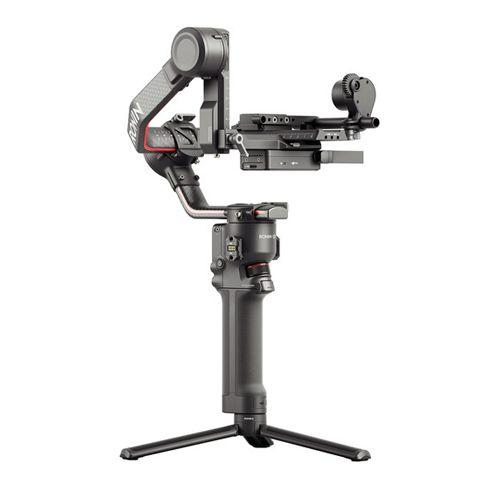 DJI RS 2 (Ronin-S2) Gimbal Stabilizer Pro Combo
