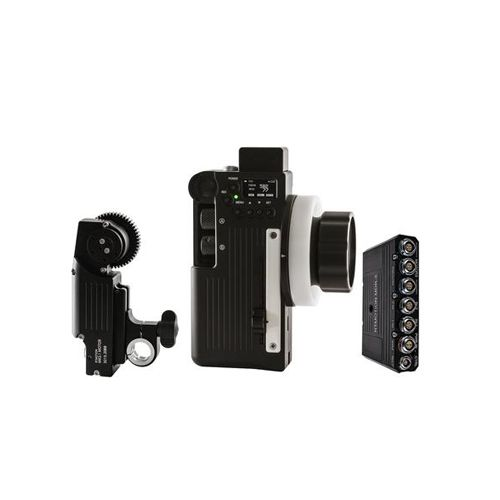 Teradek RT Wireless Lens Control Kit (Latitude-X Receiver, MK3.1 Controller)