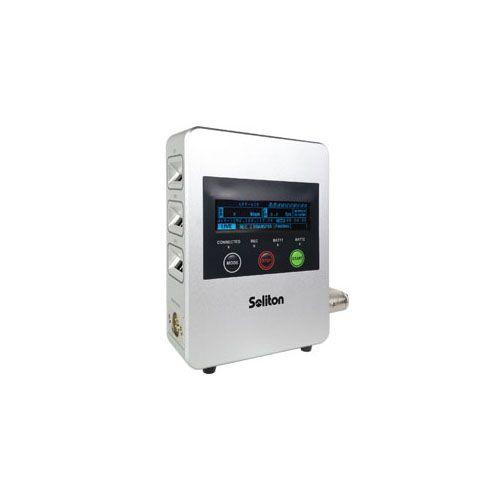 Soliton Smart-telecaster Zao H.265 Mobile Video Streaming