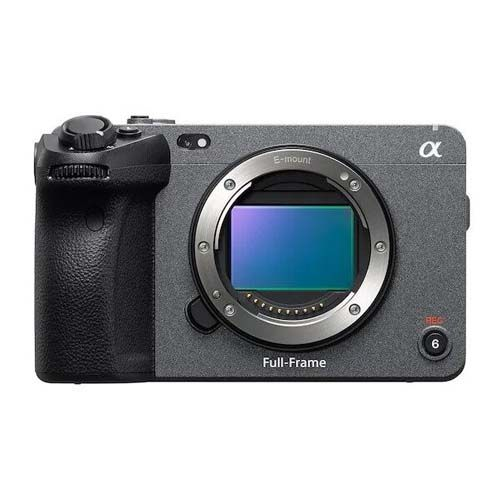 Sony FX3 Full-Frame Cinema Camera ( ILME-FX3 )