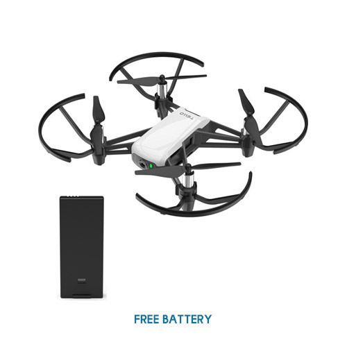 DJI Tello Quadcopter