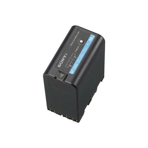 Sony BP-U60T Lithium-Ion Battery with 4-Pin Power Output