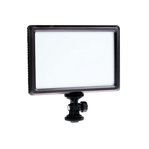 LEDGO LG-E116C On Camera LED Light Pad