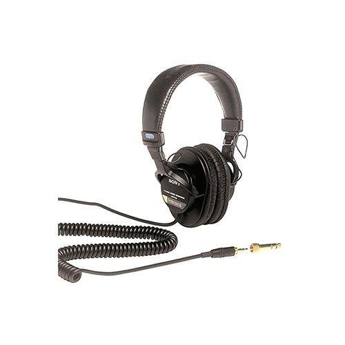 Sony MDR-7506/1 Professional Large Diaphragm Headphone