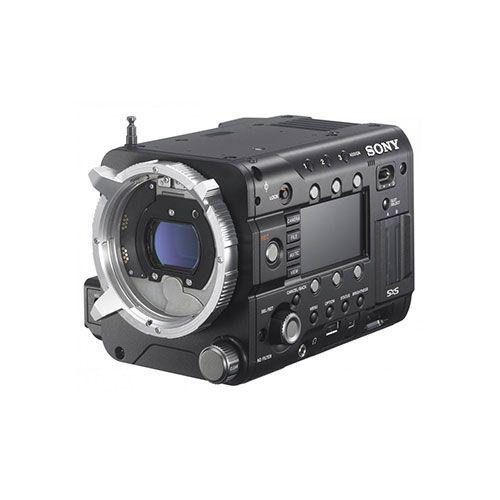 Sony PMW-F55 CineAlta 4K Digital Cinema Camera
