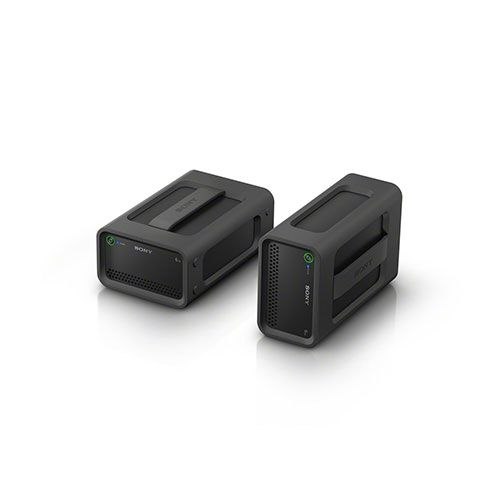 Sony PSZ-RA4T RAID HDD Drive