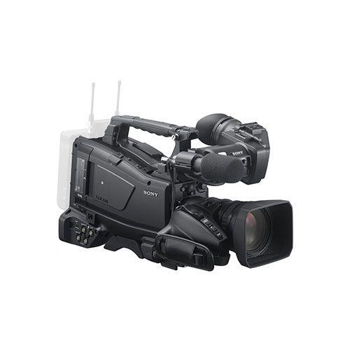 Sony PXW-X400KF 16x Auto Focus Zoom Lens Camcorder