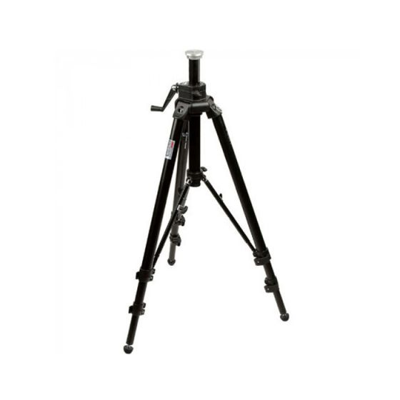 Manfrotto 475B Professional Tripod Legs (Black)