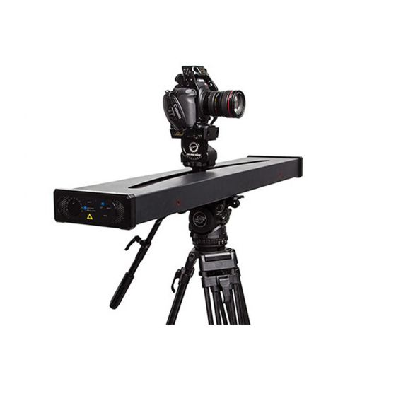 Redrock Micro One Man Crew Director Motorized Parabolic Slider
