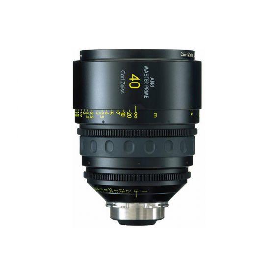 ARRI 40mm Master Prime Lens