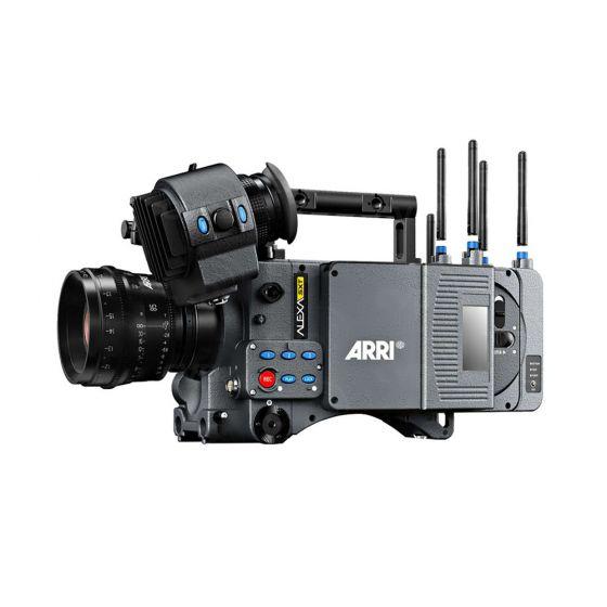 ALEXA SXT W Basic Camera Set