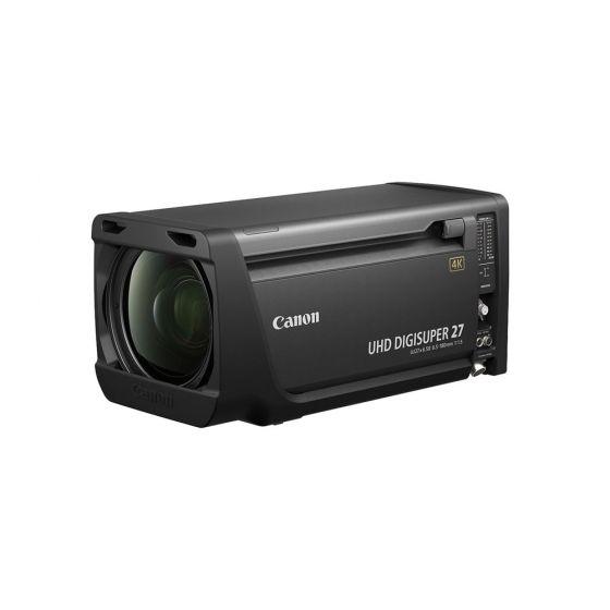 Canon UHD DIGISUPER 27 4K Studio Lens