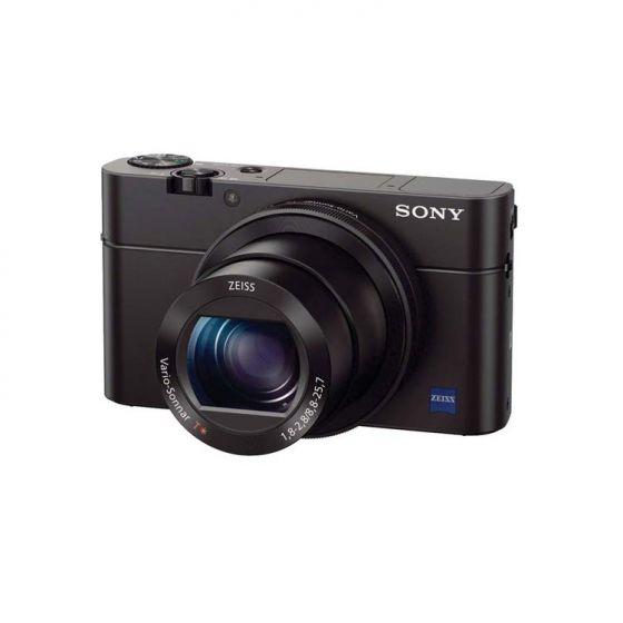 Sony DSCRX100M3 Cyber-shot DSC-RX100 III Digital Camera
