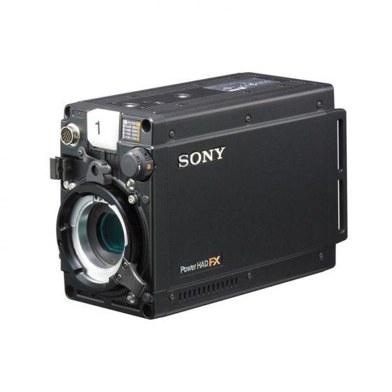 Sony HDC-P1/A system camera