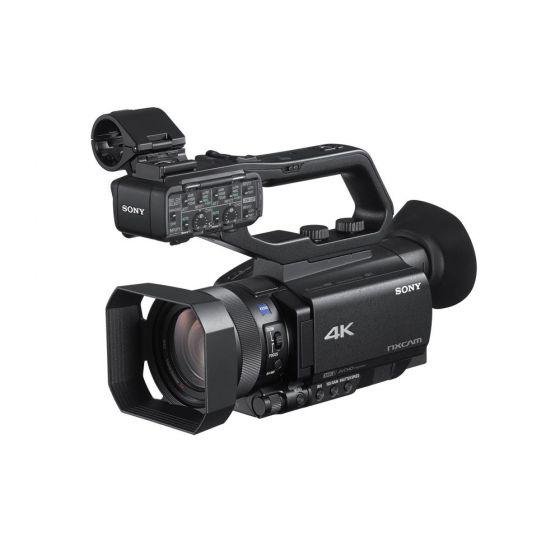 Sony HXR-NX80 NXCAM