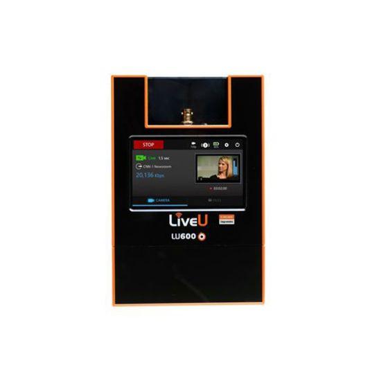 LiveU LU600 HEVC