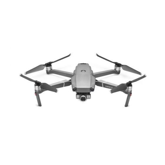 DJI Mavic 2 Zoom with 24-48mm Optical Zoom Camera