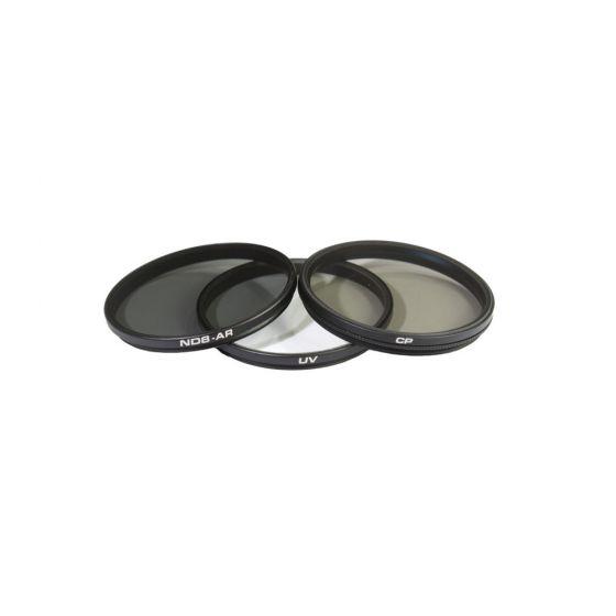 Polar Pro DJI Inspire 2 X7 / X5S / X5R / X5 Filter 3-Pack