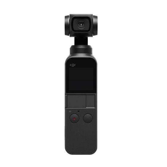 DJI Osmo Pocket - 3-Axis Stabilized Handheld Camera