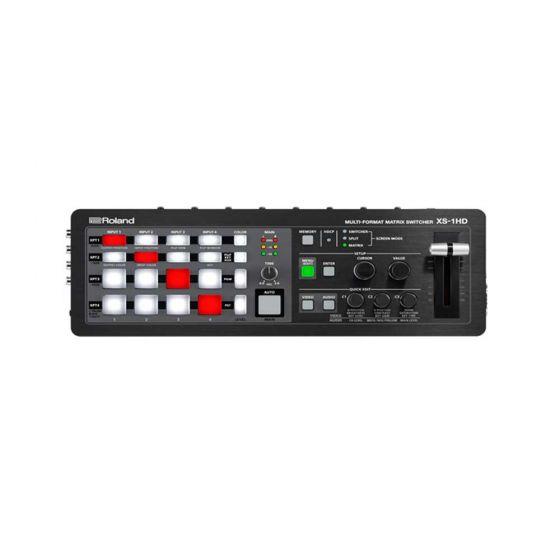 Roland Video - XS-1HD